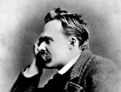 Subastan el bigote de Nietzsche por 100.000 euros.