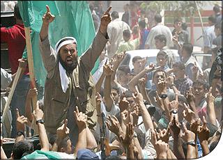 Un estornudo provoca la I Yihad Islámica en El Pito.